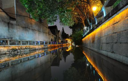 Pingjiang Road Image