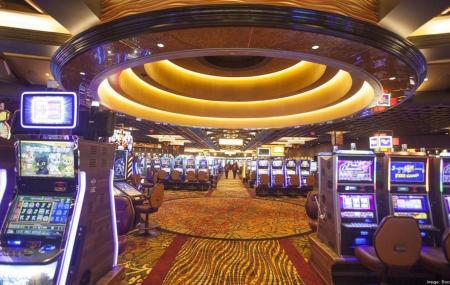 Belterra Park Gaming And Entertainment Centers Image