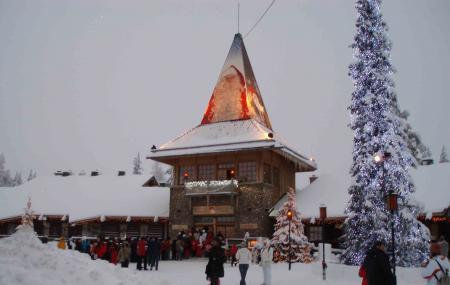 Santa Claus Village Image