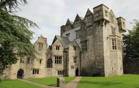 Donegal Castle Image