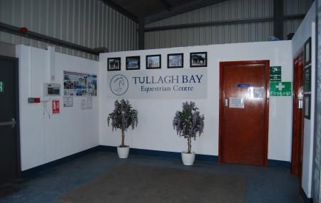 Tullagh Bay Equestrian Centre Image