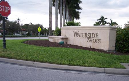 Waterside Shops Image