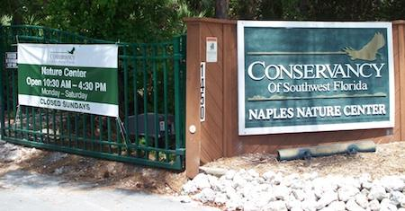 Conservancy Of South West Florida Image