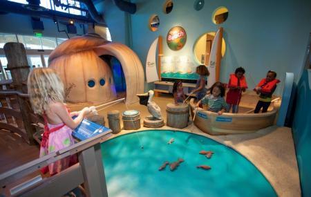 Golisano Children's Museum Of Naples Image