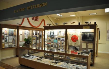 Museum Of Military Memorabilia Image