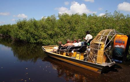 Corey Billie S Airboat Rides Naples Ticket Price
