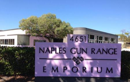 Naples Gun Range And Emporium Image