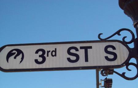 Third Street South Image