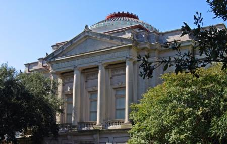 Gibbes Museum Of Art Image