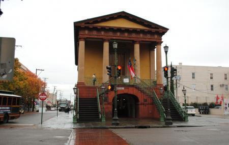 Confederate Museum Image