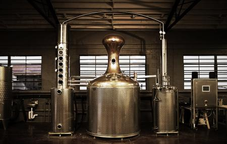 High Wire Distilling Company Image
