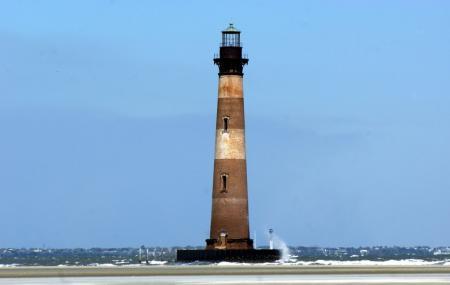 Morri's Island Lighthouse Image