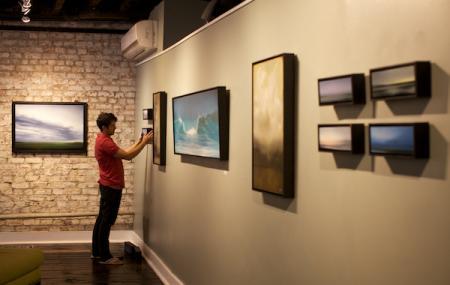 Robert Lange Studios Image