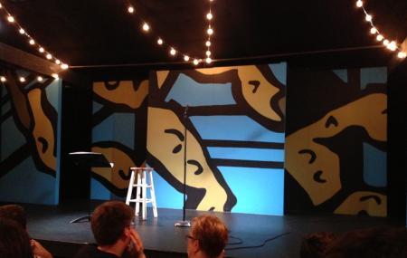 Theatre 99, Charleston