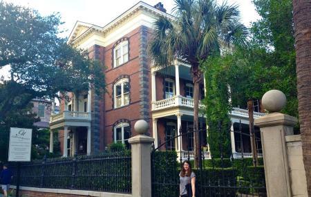 Calhoun Mansion Image