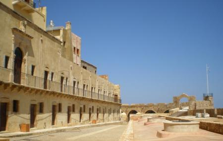 Firkas Fortress And Maritime Museum Of Crete Image