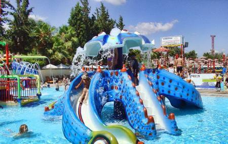Limnoupolis Water Park Image