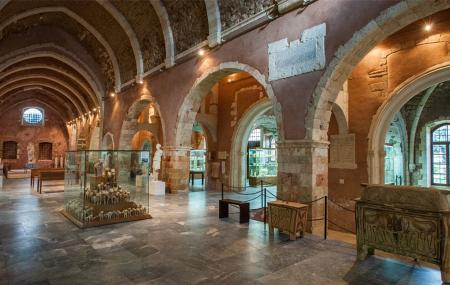 Chania Archaeological Museum Image