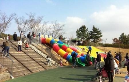 Ulsan Grand Park Image