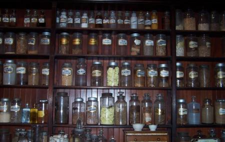 The Pharmacy Museum Image