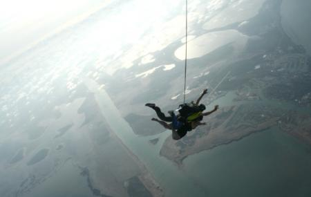 Skydive South Padre Island Image