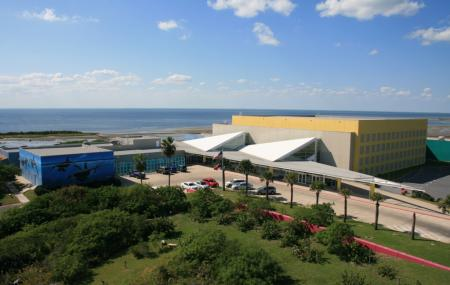 South Padre Island Convention Centre Image