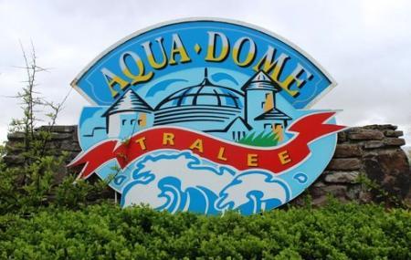 Aqua Dome Image