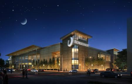 Horseshoe Baltimore Casino Image