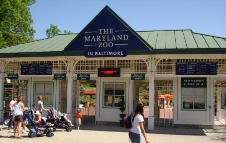 The Maryland Zoo Image