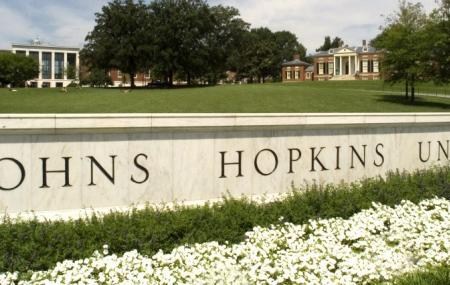 The John's Hopkins University Image
