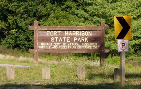 Fort Harrison State Park Image