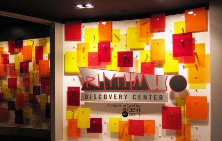 Rhythm Discovery Center Image