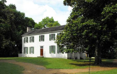 Travellers' Rest Plantation & Museum Image