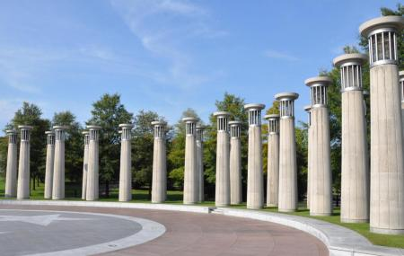 Bicentennial Capitol Mall State Park Image
