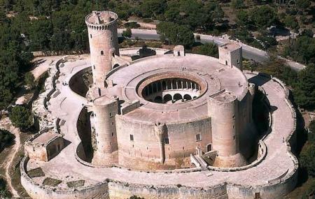 Bellver Castle Image
