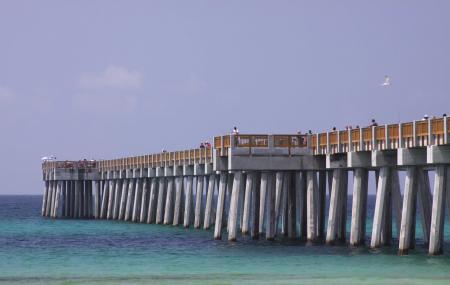 Russel Fields City Pier Image