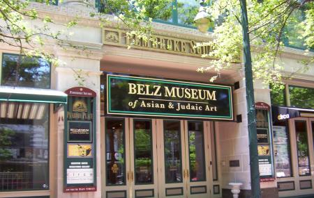 Belz Museum Of Asian & Judaic Art Image