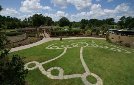Memphis Botanical Gardens Image