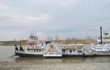 Memphis Riverboats Image