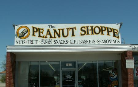 The Peanut Shoppe Image
