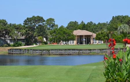 Hombre Golf Club Image