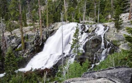 Eagle Falls Hike Image