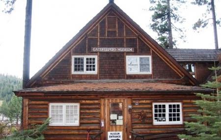 Lake Tahoe Historical Society Museum Image