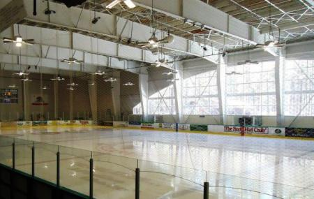 South Tahoe Ice Arena Image