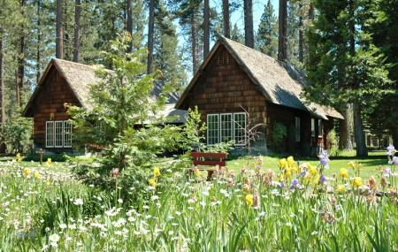 Tallac Historic Site Image
