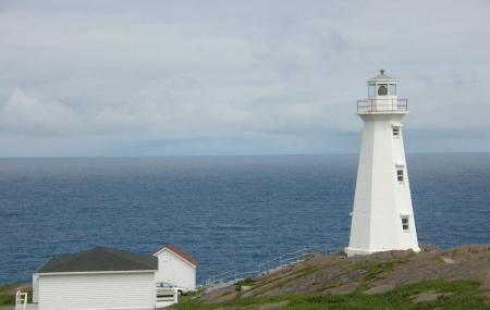 Cape Spear Lighthouse Image