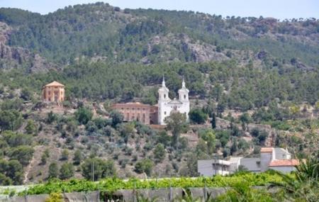 Parque Regional Carrascoy Y El Valle Image