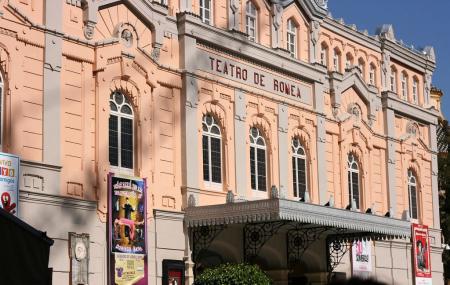 Romea Theatre Image