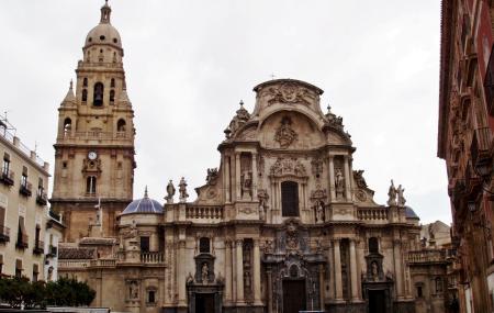 Cathedral De Santa Maria Image