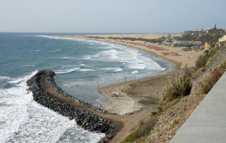 Playa Del Ingles Image
